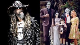 Rob Zombie to direct The Munsters
