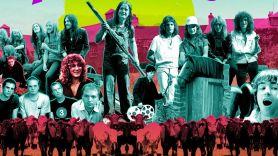 Ozzy Osbourne, Robert Plant to Star in Rockfield Documentary