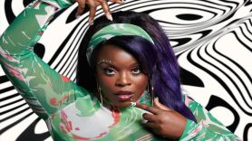 """Yola Announces New Album Stand For Myself, Shares New song """"Diamond Studded Shoes"""""""
