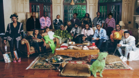 Young Thug Unveils Young Stoner Life Records Compilation Slime Language 2