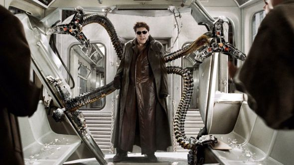 alfred molina doctor octopus spider-man no way home