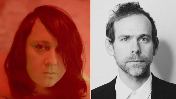 anohni bryce dessner another world string arrangement australian string quartet