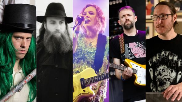 beachy head supergroup flaiming lips slowdive ryan graveface new self-titled album stream