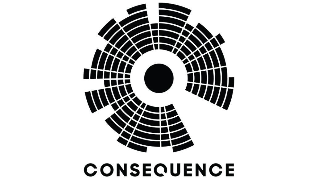 consequence main logo