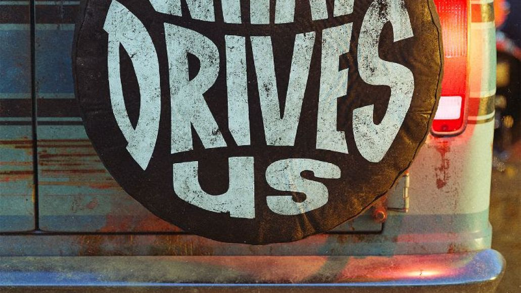 dave grohl foo fighters documentary what drives us amazon coda collection poster