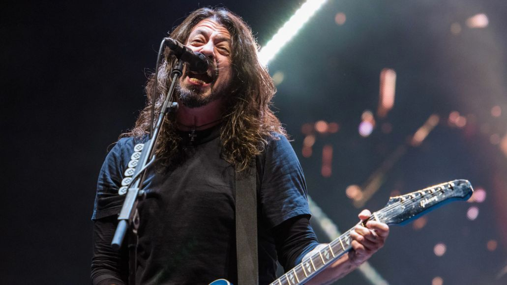 dave grohl what drives us foo fighters documentary amazon trailer