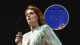florence welch and the machine thomas bartlett great gatsby broadway musical