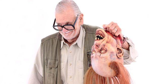 george a romero zombie movie twilight of the dead