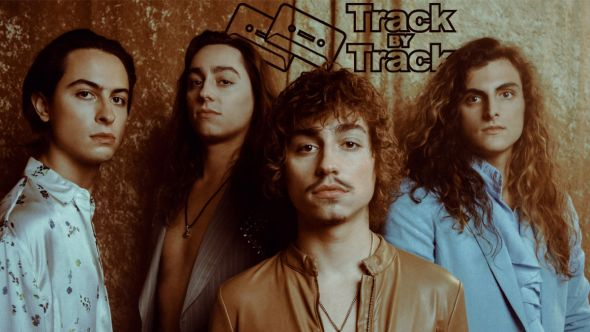 Greta Van Fleet Track by Track
