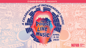 protect live music consequence benefit livestream new additions lineup schedule