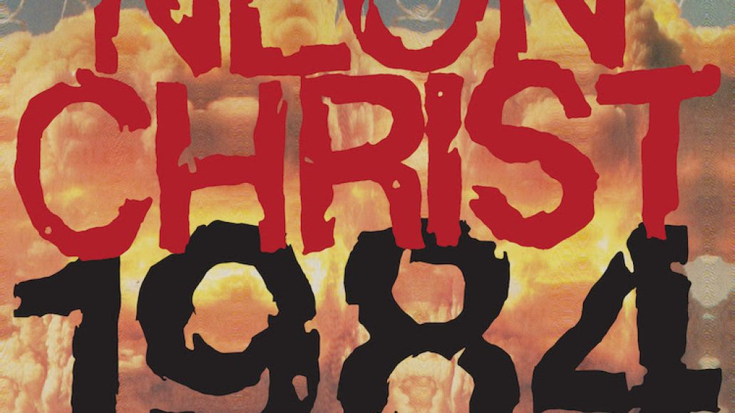 unnamed 9 Alice in Chains William DuVall Releasing Album from His 1980s Punk Band Neon Christ