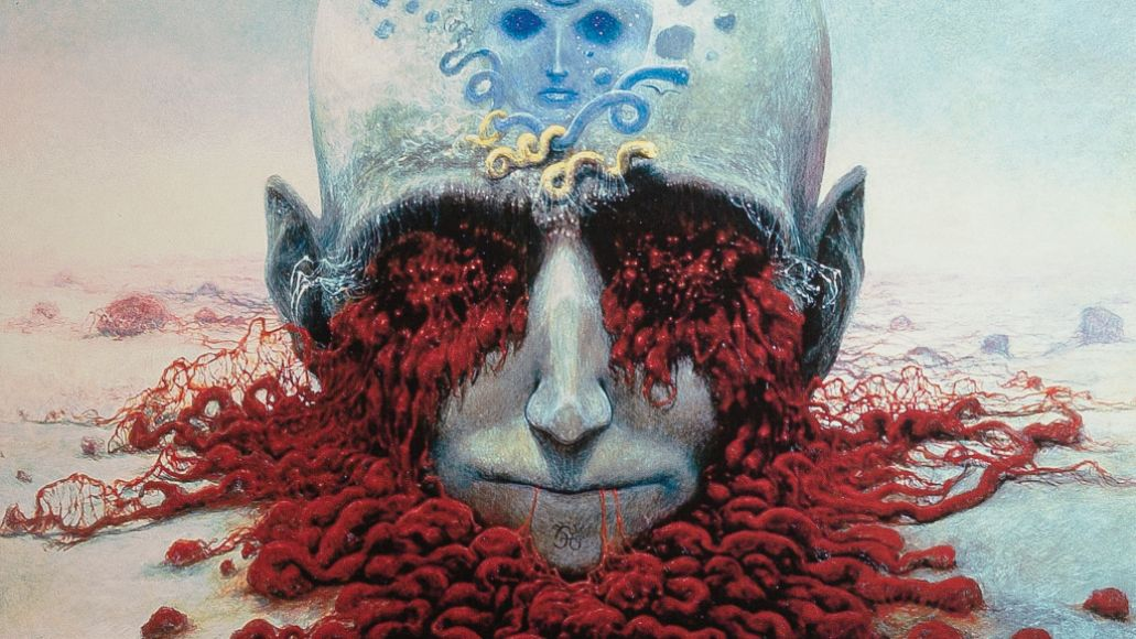 Album Cover Heavy Psych Band King Buffalo Premiere New Song Silverfish: Stream