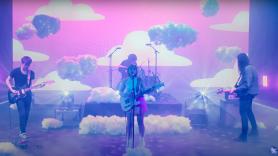 Beach Bunny Cloud 9 fallon tonight show jimmyu watch listen stream 2021 tour dates tickets