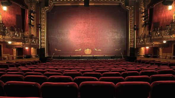 Broadway reopen date reopening September full capacity opening Broadway Theater, photo via Unsplash