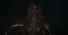 Eternals marvel movie trailer angelina jolie thena
