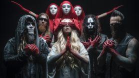 In This Moment 2021 tour Black Veil Brides