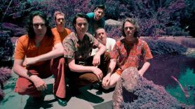 King Gizzard and the Lizard Wizard announce new album Butterfly 3000