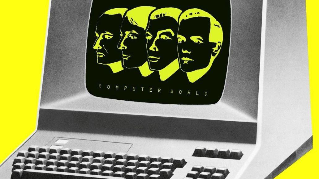 Kraftwerk Computer World 40th anniversary feature essay Artwork