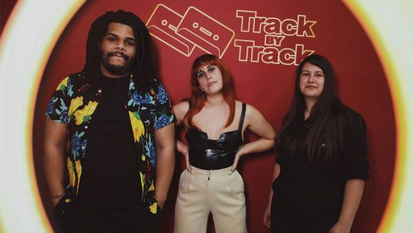 Mannequin Pussy perfect ep stream track by track