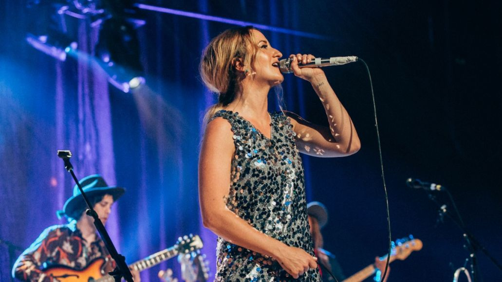 Margo Price Long Live the King record club A Series of Rumors new song stream, photo by Chris Phelps