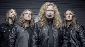 Megadeth statement on Ellefson