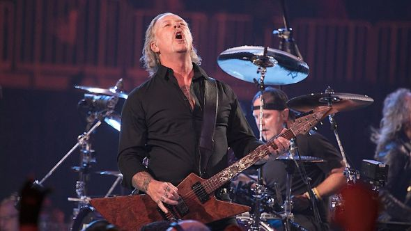 Metallica Bring Back #MetallicaMondays for One Night