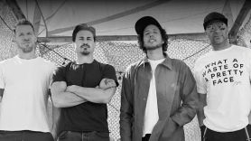 Rage Against the Machine Voice Solidarity with Palestinians