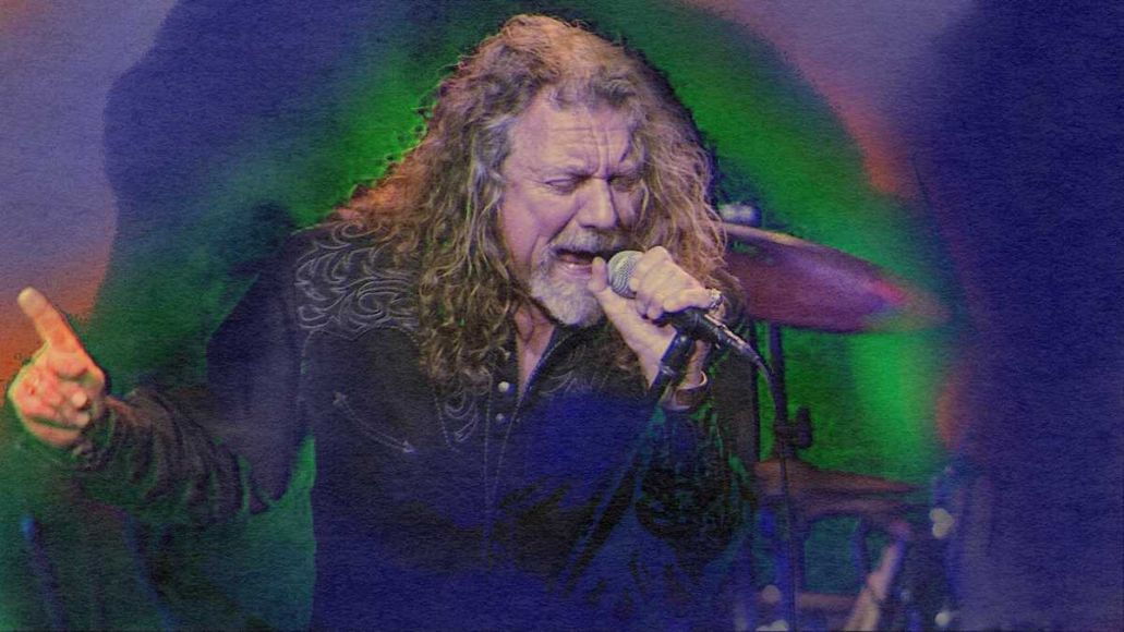 Robert Plant Vocal Moments top 10 led zeppelin songs singer