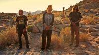 Stoner Heavy Psych Band King Buffalo Premiere New Song Silverfish: Stream