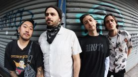"Brooklyn Alternative Rockers Superbloom Premiere New Song ""Pollen"""