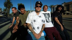 """The Bronx Share New Song """"Watering the Well"""", Announce Signature Beer"""
