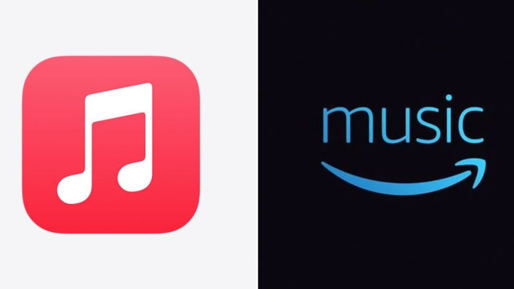 apple music amazon high-fidelity streaming free