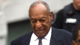 Bill Cosby parole