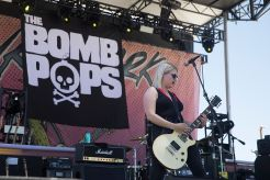 The Bombpops