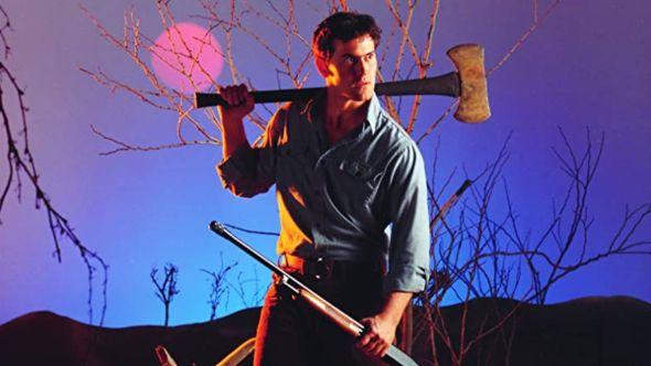 evil dead rise new movie sequel hbo max sam raimi bruce campbell