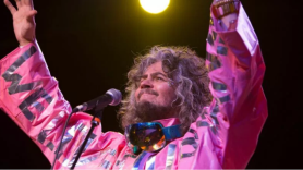 flaming lips world tour dates 2021 2022 tickets