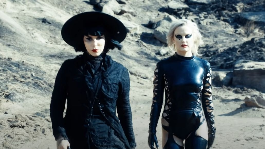 kat von d love made me do it new album exorcism new song stream