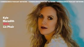 kyle meredith with podcast Liz Phair