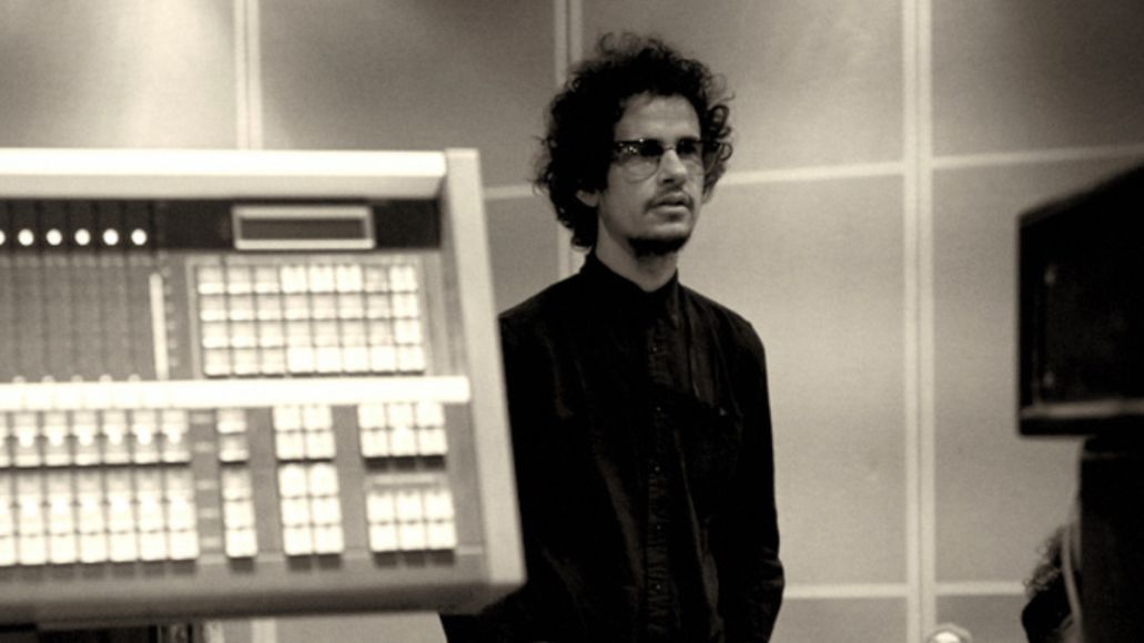 omar rodriguez-lopez 62 albums back catalogue streaming stream clouds hill new solo john frusciante