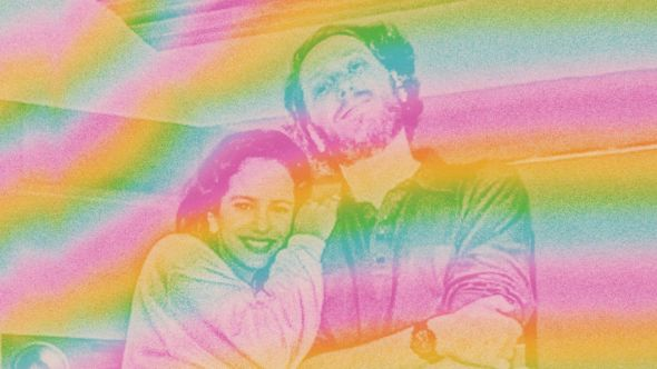 oneohtrix point never rosalia nothing's special new song stream