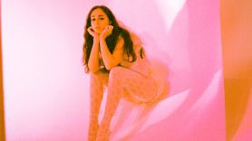 samia new ep scout new song show up music video stream watch