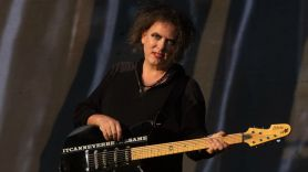 the cure Curætion 25- From There to Here From Here to There concert film code collection streaming