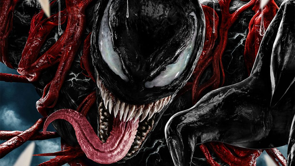venom let there be carnage 2 first trailer watch sony marvel