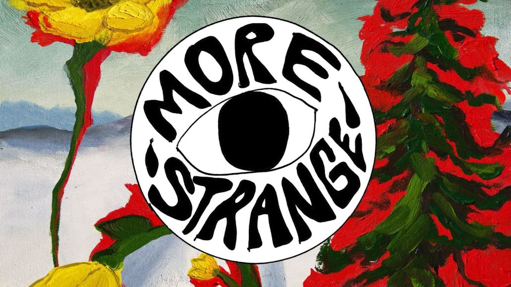 woods more strange to explain deluxe edition album cover artwork waiting around for a new me song stream