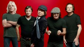 AC/DC Witch's Spell video