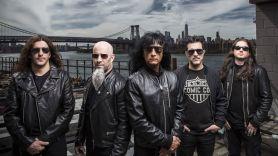 Anthrax Detail Livestream, Launch Ticket Sales