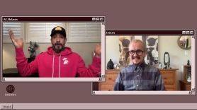 Backstreet Boys' AJ McLean and Lucas Silveira talk trans representation, self-expression, and sobriety on Peer 2 Peer consequence interview