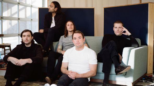 deafheaven new album infinite granite