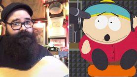 Fernando Ufret Cartman song covers