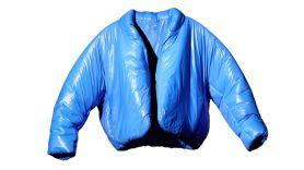Kanye Yeezy Gap jacket